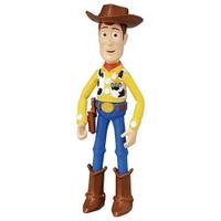 大賀屋 日貨 胡迪 Tomica 多美 小汽車 合金車 玩具車 合金人形 迪士尼 玩具總動員 正版 L00011240