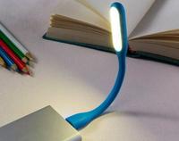 【Love Shop】每人限1入 LED隨身燈 USB燈 電腦燈 鍵盤燈 小夜燈 小抬燈 露營燈 緊急照明燈 宿舍燈/搭配行動電源