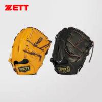 【ZETT】36系列棒球全牛手套 11.5吋 投手用(BPGT-3601)