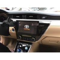 安卓主機 10.2吋汽車面板+前後行車紀錄/ALTIS/LIVINA/SENTRA