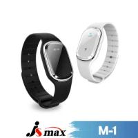 【JSmax】M1驅蚊智慧手環