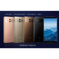 全新品 Huawei 華為 Mate 10(4G+64G)4G手機 八核 6吋智慧手機 完整盒裝 保固一年