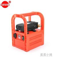 農藥噴霧器農用電動高壓多功能抽水機小型手提式打藥泵充電式水泵