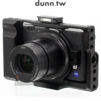小森林/黑卡相機索尼RX100兔籠套件M3 M4 M5 M6保護兔籠 愛尚優品