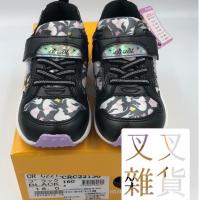 ✨《叉叉雜貨》✨ 🇯🇵MOONSTAR 月星童鞋 兒童布鞋 兒童運動鞋 學步鞋 兒童鞋墊 兒童矯正鞋墊 CRC22136