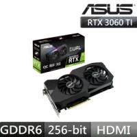 【ASUS 華碩】DUAL-RTX3060Ti-O8G-V2+華碩 PRIME X570-P(限制算力)