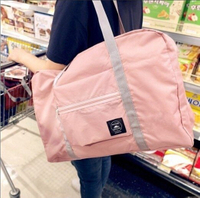 旅行袋 折疊旅行包袋可套拉桿箱拉桿包行李袋戶外收納包防水收納袋待產包 全館八八折