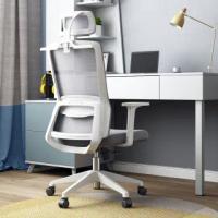 【IONRAX】Y60 SEAT SET 白色(辦公椅/電腦椅/電競椅)