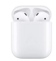 【AIR PODS 】正版 apple二代藍芽無線耳機-配無線充電盒(原廠公司貨)