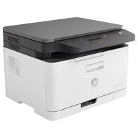HP Color Laser MFP 178nw 多功能彩色雷射印表機 (4ZB96A)