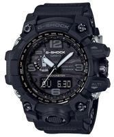 刷卡滿3千回饋5%點數|CASIO G-SHOCK GWG-1000-1A1 強悍本質旗艦電波款(黑)