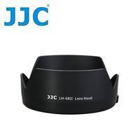 又敗家(蓮花型)JJC副廠Canon遮光罩可反扣倒裝適EF 50mm F/1.8 STM F1.8 遮陽罩Canon副廠遮光罩ES-68II太陽罩 相容Canon原廠遮光罩ES-68II遮光罩1:1.8遮陽罩lens hood