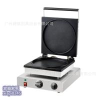 長期生產FY-2214烤餅機 紅豆甜餅機 圓圓酥餅爐 臺灣紅豆餅機