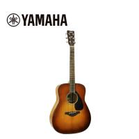YAMAHA FG800 SB 民謠木吉他 漸層色【敦煌樂器】