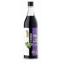 陳稼莊 桑椹汁原汁(加糖) (600cc)超商限2罐