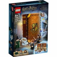 【領券滿額折50】樂高LEGO 76382  Harry Potter 哈利波特系列 Hogwarts™ Moment: Transfiguration Class