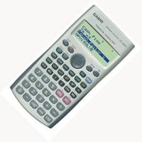 CASIO 卡西歐 FC-100V 財務型計算機