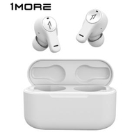 【1More】1MORE PistonBuds真無線耳機ECS3001T-白(斜入耳式 通話降噪耳機)