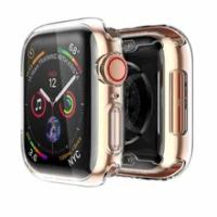 SoftสำหรับApple Watch Band 44มม.40มม./42มม./38มม.Iwatch Ultra-บางสำหรับApple Watch Series 6 5 4 3