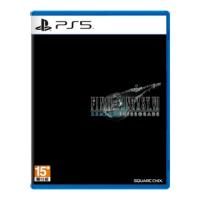 【SONY 索尼】PS5 FINAL FANTASY VII 重製版 Intergrade《中文版》