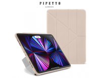 英國 Pipetto Origami iPad Pro 11吋 1~3代 多角度折疉保護殼 2021