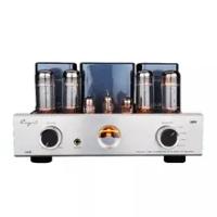 MT-35MK2BT EL34 Cayin หลอด Integrated Amplifier Bluetooth LDAC AAC SBC รองรับเอาต์พุตหูฟังรวม