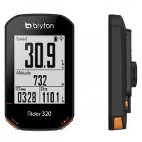 🔹現貨🔹出貨快  Bryton River 320t 附原廠金屬 心跳帶 踏頻感應器 速度感應器