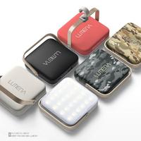 【N9-LUMENA】多功能行動電源照明燈