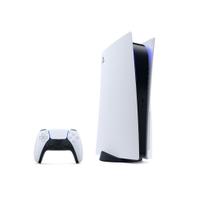 【光華商場-飛鴻數位】(免運) PS5主機  台灣公司貨 PS5 PlayStation5 數位版 光碟機版