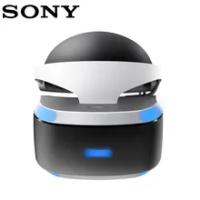 ใช้ Sony PlayStation VR 95% ใหม่รองรับ Sony PS4คอนโซล Sony PS4 Pro คอนโซล