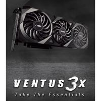 MSI RTX3070 VENTUS 3X OC