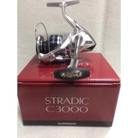 🔥【平昇釣具】🔥SHIMANO 15 STRADIC 1000-4000型 紡車捲線器 全新品