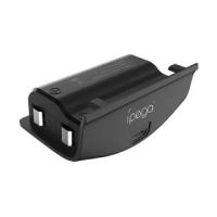 【LOTUS】XBOX ONE SLIM/X 菁英 無線手把電池(附充電線)