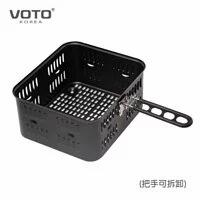 【韓國 VOTO】14L氣炸烤箱專屬不沾炸籃 CAFB