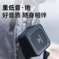 【dike喇叭soundbar】M10無線藍牙音箱戶外防水可擕式超重低音炮大音量手機插卡車載小鋼炮小型家用3d環繞高音質