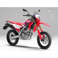2021 CRF300L 300RALLY (無ABS款) 落地滑胎款 空車價只要253000元!!!!