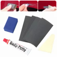 15g Car Body Putty Scratch Filler Painting Pen Assistant Smooth Repair Tool W91F