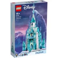 【LEGO 樂高】《 LT43197》迪士尼公主系列 - The Ice Castle