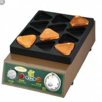 玉米熊紅豆餅機
