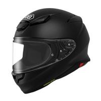 預購商品 任我行騎士部品 SHOEI Z-8 素色 消光黑 日本帽 通勤帽款 可PFS Z8