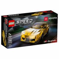 【領券滿額折200】樂高LEGO 76901 SPEED CHAMPIONS 系列 Toyota GR Supra