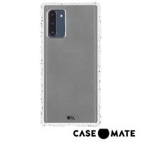 【CASE-MATE】Samsung Galaxy Note10(Tough 強悍防摔手機保護殼 大麥町 - 白)