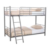 เตียงนอนเหล็ก 2 ชั้น