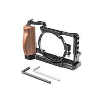 【SmallRig】CCS 2434 Cage 鋁合金外框 兔籠 含木質手柄(For Sony RX100 VII VI)