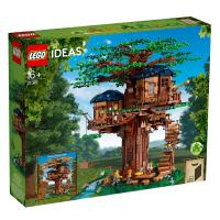 🤖【正品免運】樂高(LEGO)積木 🌳樹屋 21318Ideas系列 11月新品 16歲+ 📣