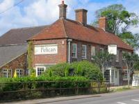 住宿 The Pelican Inn