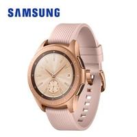 【SAMSUNG 三星】Galaxy Watch LTE R815 42mm 智慧手錶