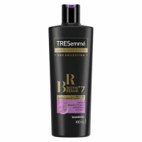 TRESemmé Pro Collection Biotin and Repair Shampoo 400ml