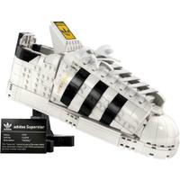 【領券滿額折50】樂高LEGO 10282  創意系列 Creator Expert adidas Originals Superstar
