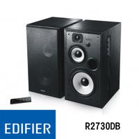 【EDIFIER】2.0聲道 藍芽木箱書架喇叭(R2730DB)